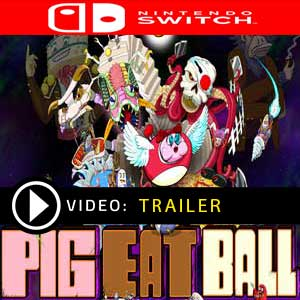 Pig Eat Ball Nintendo Switch Prices Digital or Box Edition