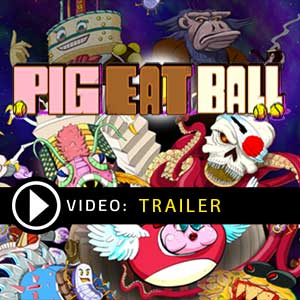 Buy Pig Eat Ball CD Key Compare Prices