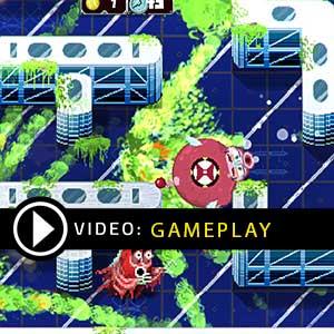 Pig Eat Ball Gameplay Video