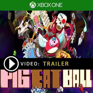 Pig Eat Ball Xbox One Prices Digital or Box Edition