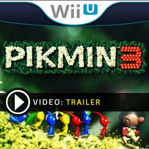 Pikmin 3 Nintendo Wii U Prices Digital or Physical Edition