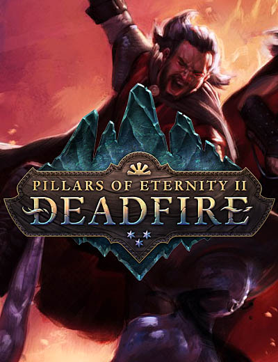 Pillars of Eternity 2: Deadfire Editions and PreOrder Bonus!