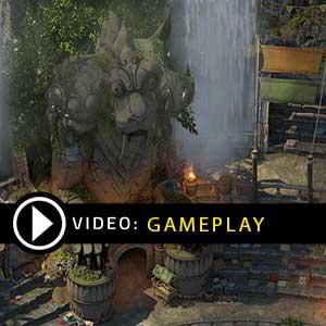 Pillars of Eternity 2 Deadfire PS4 Gameplay Video