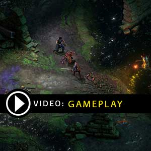 Pillars of Eternity 2 Deadfire Xbox One Gameplay Video