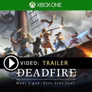 Pillars of Eternity 2 Deadfire Xbox One Prices Digital or Box Edition