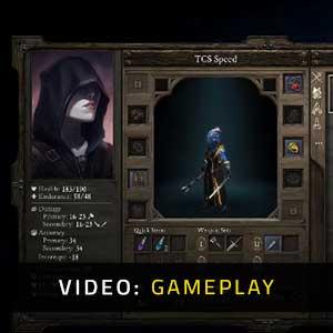 Pillars of Eternity Gameplay Video