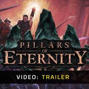Pillars of Eternity Video Trailer