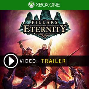 Pillars of Eternity Xbox One Prices Digital or Box Edition
