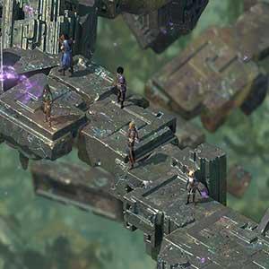 Pillars of Eternity 2 Deadfire The Adra Realm
