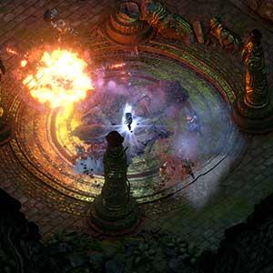 Pillars of Eternity 2 Deadfire Ruins