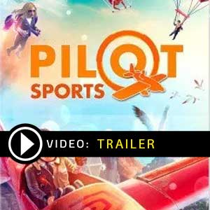 Buy Pilot Sports CD Key Compare Prices