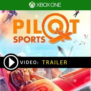 Pilot Sports Xbox One Prices Digital or Box Edition