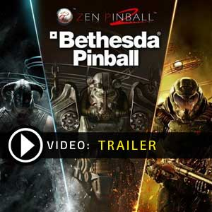 Buy Pinball FX2 Bethesda Pinball CD Key Compare Prices