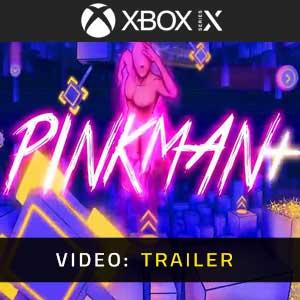 Pinkman Plus Xbox Series X Video Trailer