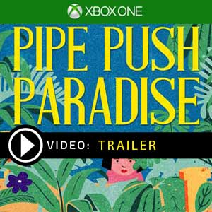 Pipe Push Paradise Xbox One Prices Digital or Box Edition