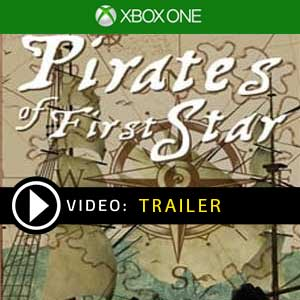 Pirates of First Star Xbox One Prices Digital or Box Edition