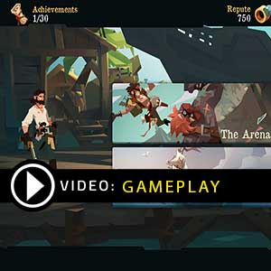 Pirates Outlaws Gameplay Video