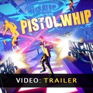 Pistol Whip Video Trailer