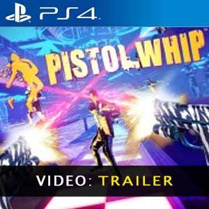 Pistol Whip PS4 Video Trailer