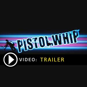 Buy Pistol Whip CD Key Compare Prices