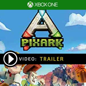 PixARK Xbox One Prices Digital or Box Edition