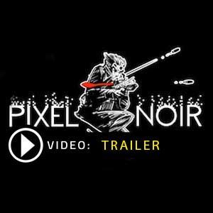 Buy Pixel Noir CD Key Compare Prices