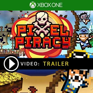 Pixel Piracy Xbox One Prices Digital or Box Edition