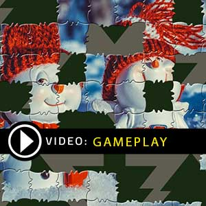 Pixel Puzzles 2 Christmas Gameplay Video