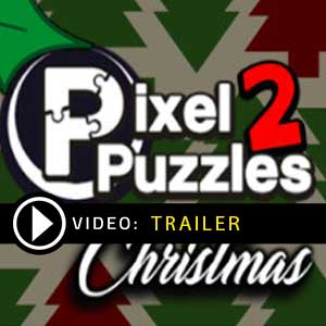 Buy Pixel Puzzles 2 Christmas CD Key Compare Prices