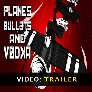 Buy Planes Bullets and Vodka CD Key Compare Prices