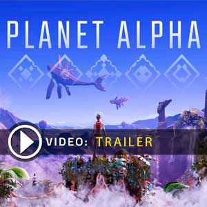 Buy PLANET ALPHA CD Key Compare Prices