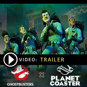 Buy Planet Coaster Ghostbusters CD Key Compare Prices