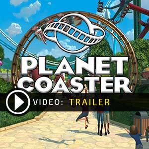 Buy Planet Coaster CD Key Compare Prices