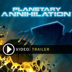 Buy Planetary Annihilation CD Key Compare Prices
