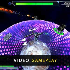 Planetary Defense Force Gameplay Video