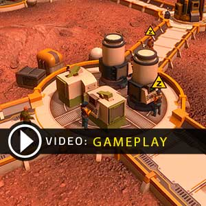 Planetbase Gameplay Video