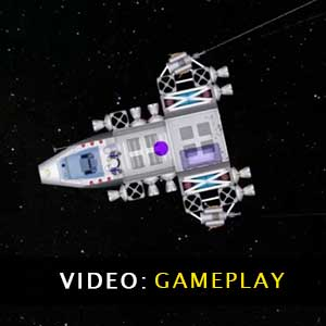 Planetes Gameplay Video