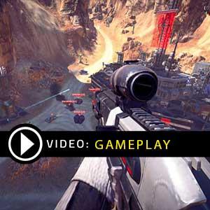 Planetside 2 Starter Pack Gameplay Video