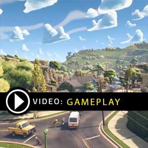 Plants vs Zombies Battle for Neighborville Gameplay Video