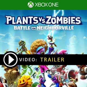 Buy Plants vs Zombies Battle for Neighborville CD Key Compare Prices