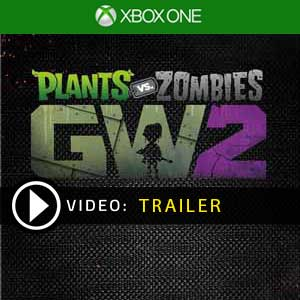 Plants vs Zombies Garden Warfare 2 Xbox One Prices Digital or Physical Edition