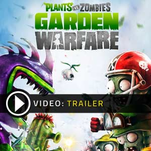 Plants Vs Zombies Garden Warfare Cd Key