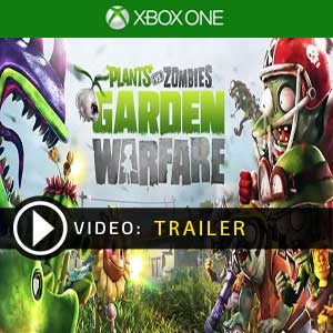 Plants vs Zombies Garden Warfare Xbox One Prices Digital or Physical Edition