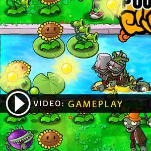 Plants vs zombies Xbox 360 Gameplay Video