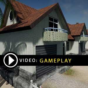 Platonic Paranoia Gameplay Video