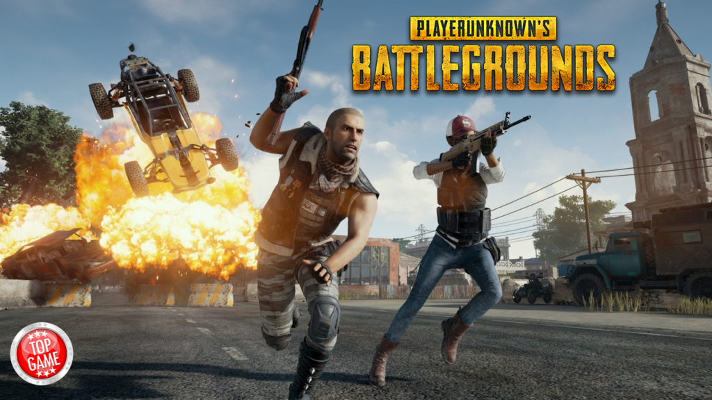 New PlayerUnknown's Battlegrounds Weapon Comes In New Patch