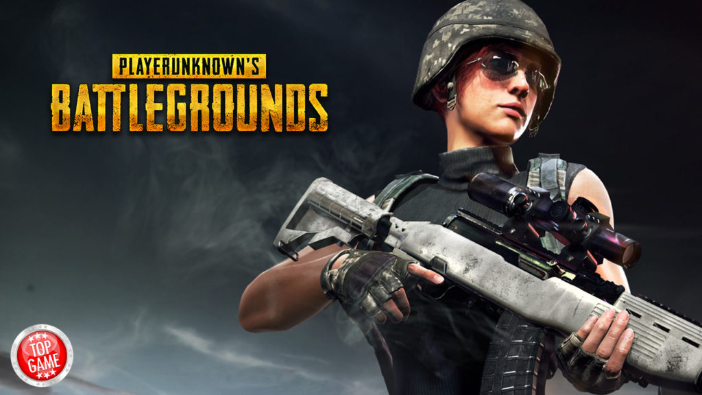 PlayerUnknown's Battlegrounds New Steam Record Cover
