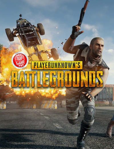 PlayerUnknown's Battlegrounds Xbox One Game Preview Release Date Announced