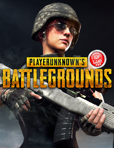 PlayerUnknown's Battlgrounds Pushes Steam Record for Concurrent Players to 3 Million