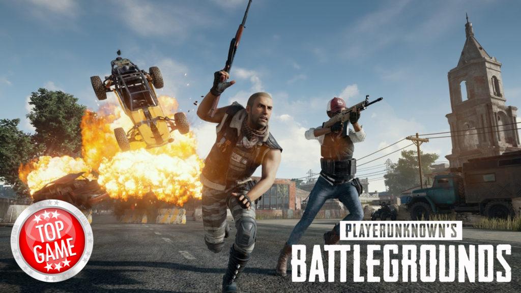 Playerunknown S Battlegrounds Dev Apologizes For Server: PlayerUnknown's Battlegrounds Official Release Delayed